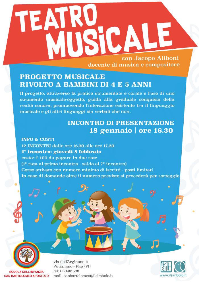 teatro-musicale
