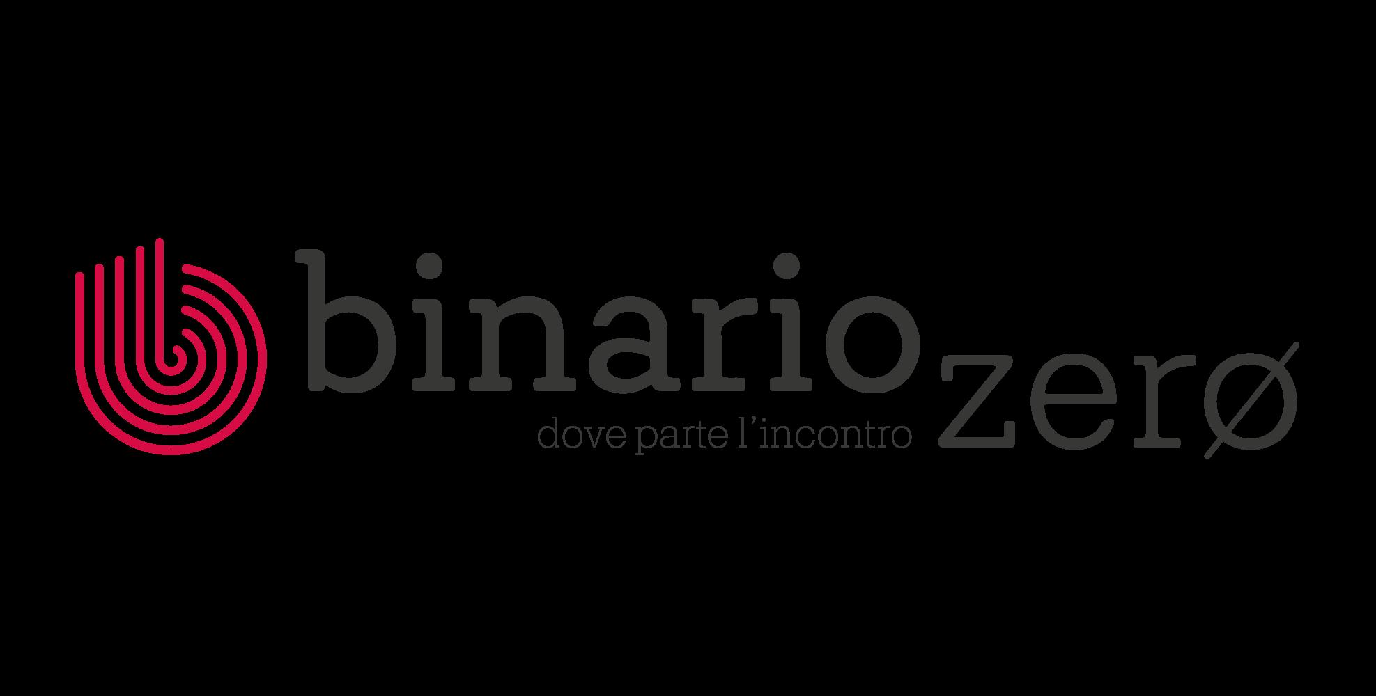 binariozero-logo-2piani